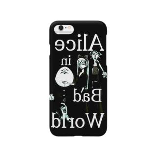 Alice in Bad World  Smartphone cases
