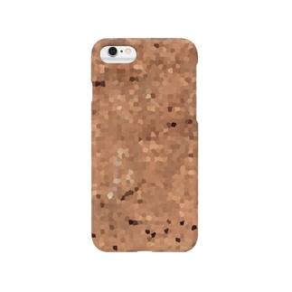 岩肌 Smartphone cases