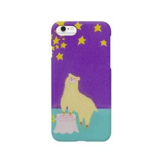 星のなる木 Smartphone cases