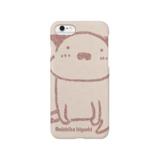 ウチマタ乙女 Smartphone cases