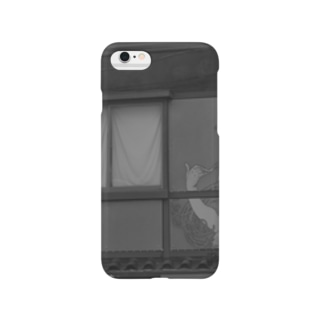 Window Knows The Beauty Smartphone cases