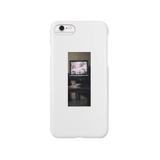 テレビ Smartphone cases