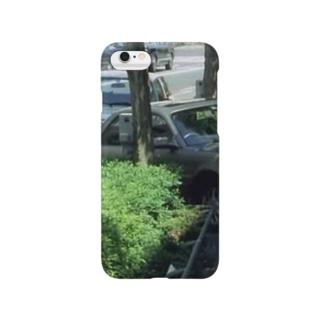 車 Smartphone cases