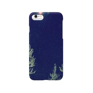 雪景色 Smartphone cases