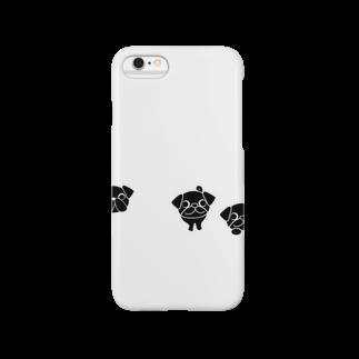 ぱふ屋さんのぱふ屋さんオリジナル♥︎ Smartphone cases