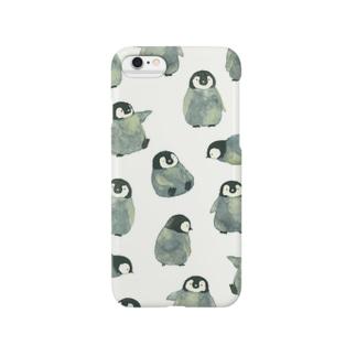 ペンギンiPhoneケース Smartphone cases