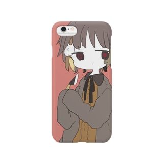 ぽいぽいさん Smartphone cases