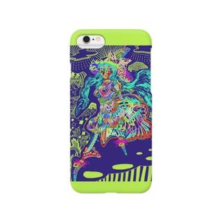 某魔女っ子 Smartphone cases