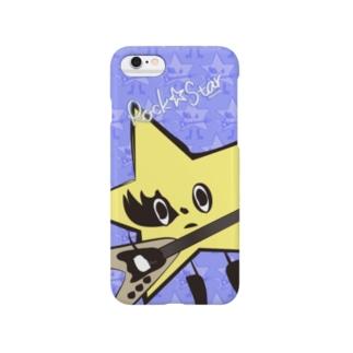 ROCK STAR Smartphone cases