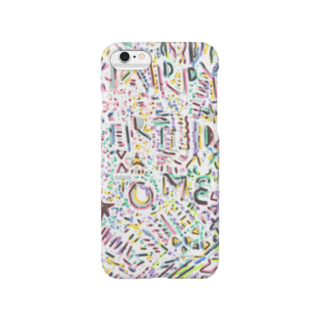 zekkyのparty Smartphone cases