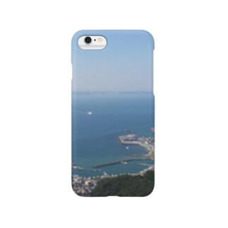 山頂 Smartphone cases