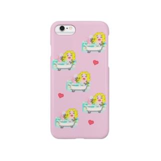 まりりんちゃんーNO1 Smartphone cases