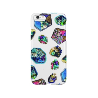たからものの石 Smartphone cases