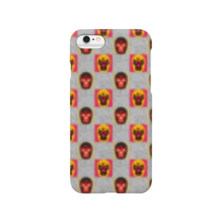 LUCHAMEXICO_MUG Smartphone cases
