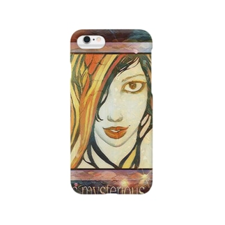 Golem mysterious carnival~妖祭version Smartphone cases
