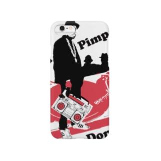 Pimpケース Smartphone cases