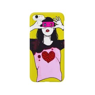 EYE  Smartphone cases