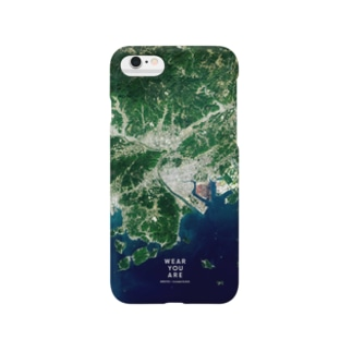 広島県 福山市 スマートフォンケース スマートフォンケース
