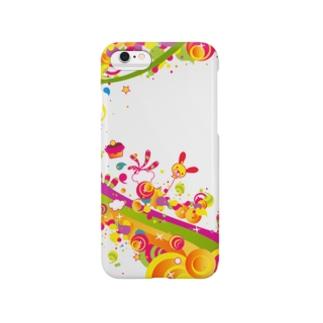 Lovely_rabbit Smartphone cases