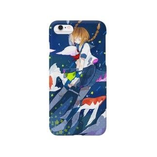 セーラーちゃん Smartphone cases