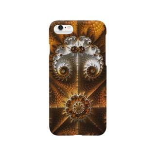 Caramelbrot Smartphone cases