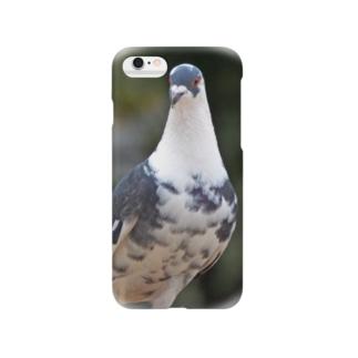 ポッポ〜 Smartphone cases