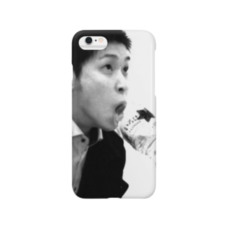咥えがちな石山 Smartphone Case