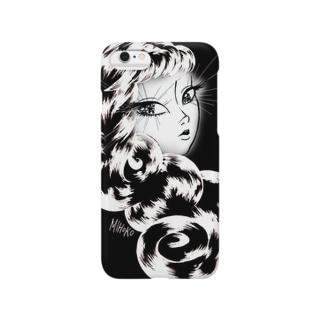 KIRA-KIRA girlⅢ Smartphone cases