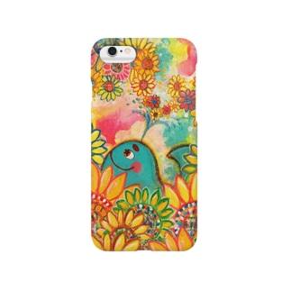 bloomin' Smartphone cases