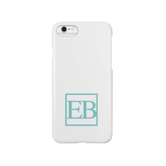四角いEB Smartphone cases