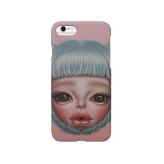 スキッパー Smartphone cases
