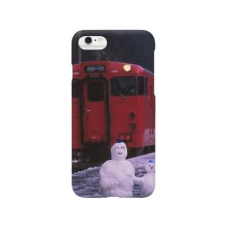 珍客 Smartphone cases