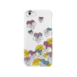 恋想い Smartphone cases