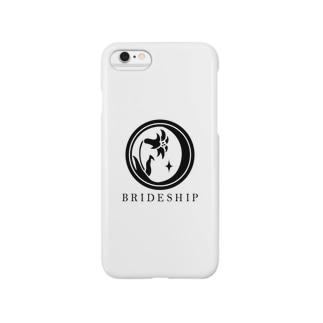 Brideship LOGO Smartphone cases