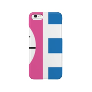 T.LOGOSTYLE-triple Smartphone cases