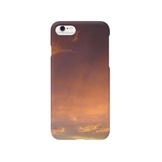 タナビク Smartphone cases