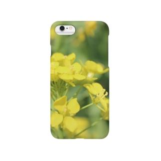 菜 Smartphone cases