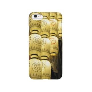 祇園祭 Smartphone cases