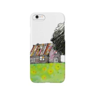 一軒家 Smartphone cases