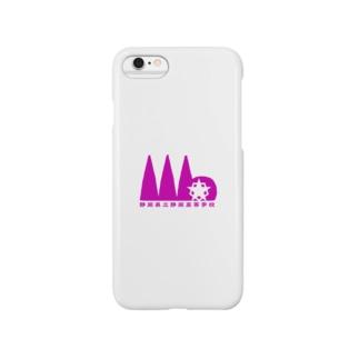 GAKUNAN116 Smartphone cases