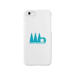 GAKUNAN116 BL Smartphone cases