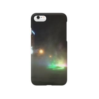 公園その2 Smartphone cases