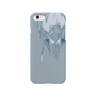 マッシュッシュ Smartphone cases