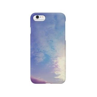 空色 Smartphone cases