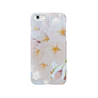 hrkのサクラ Smartphone cases