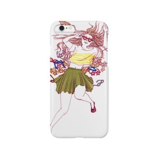 色眼鏡 Smartphone cases