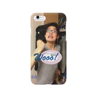 源さん Smartphone cases