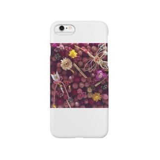 めでたい Smartphone cases