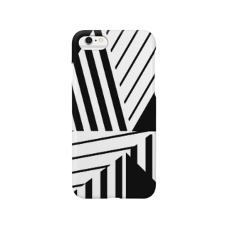 GEOMETRICK001 Smartphone cases
