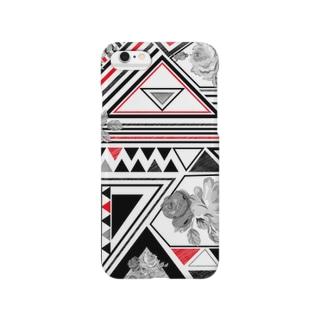 bara-metrick Smartphone cases